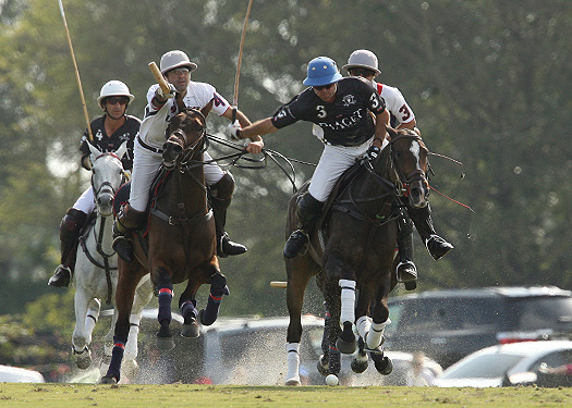 USPA Piaget Gold Cup results-Lechuza vs. Piaget