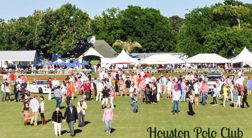 Houston Polo Club Newsletter: 4/23/17