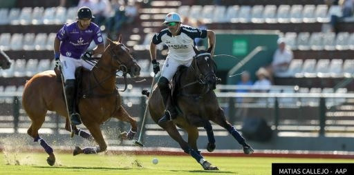 News. Oficial AAP 124th Argentine Polo Open - Date 5