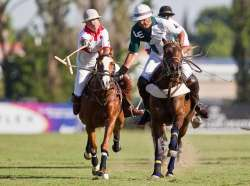 Inside Polo with Ron Allen
