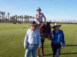 Eldorado Polo Club News