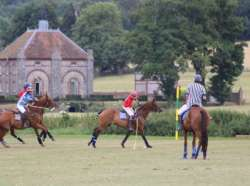 """A few spots left in """"Countryside Cup"""" 22/23 July"""