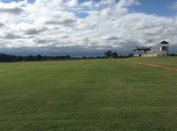 Texas OU Polo match 1pm today!