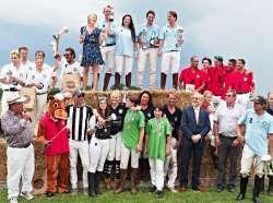 Luxembourg Polo International